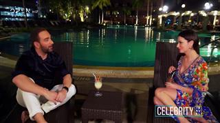 Celebrity travel   Στην Κουάλα Λουμπούρ με τη Νικολέττα Ράλλη