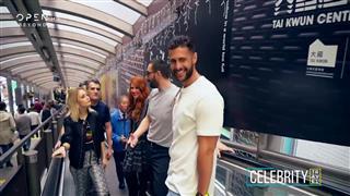 Celebrity travel   Στο Χονγκ Κονγκ με την παρέα του Έλα, χαμογέλα! μέρος Α'