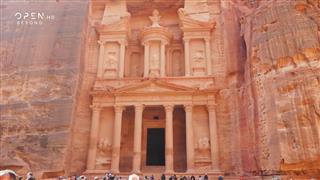 Ιορδανία, μέρος Β'