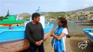 Σύμη, ο μεγαλύτερος διατηρητέος νεοκλασικός οικισμός της Ελλάδας