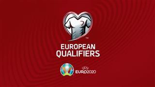 European Qualifiers preview show