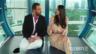 Celebrity travel   Στη Σιγκαπούρη με την Ηλιάνα Παπαγεωργίου, μέρος Α'